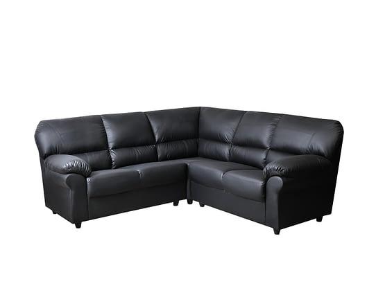 CANDY CORNER BLACK PU (1)