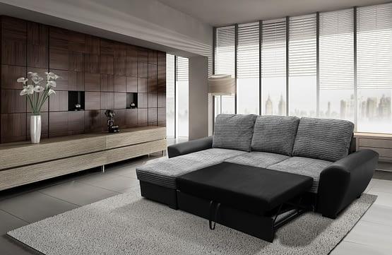 gianni left sofa bed bl-grey FAB cobr-metro (3)