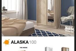 Alska 100